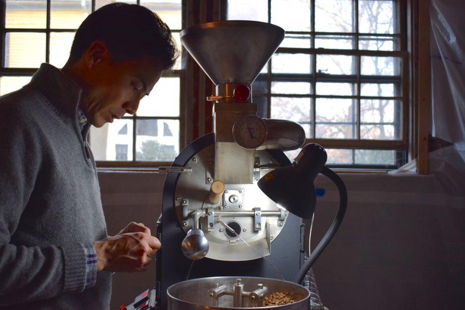Broadsheet Coffee