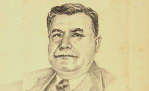 President Tiburcio Carias Andino